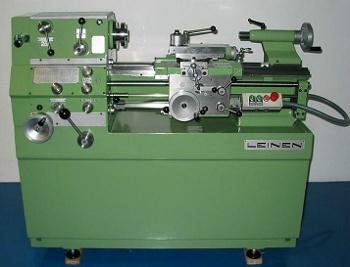 Leinen DLZ 140 S